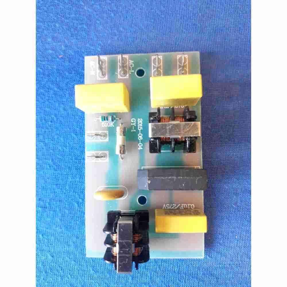 SCHEDA ELETTRONICA GY-1 ESTRATTORE RGV JUICE ART MODELLO PLUS