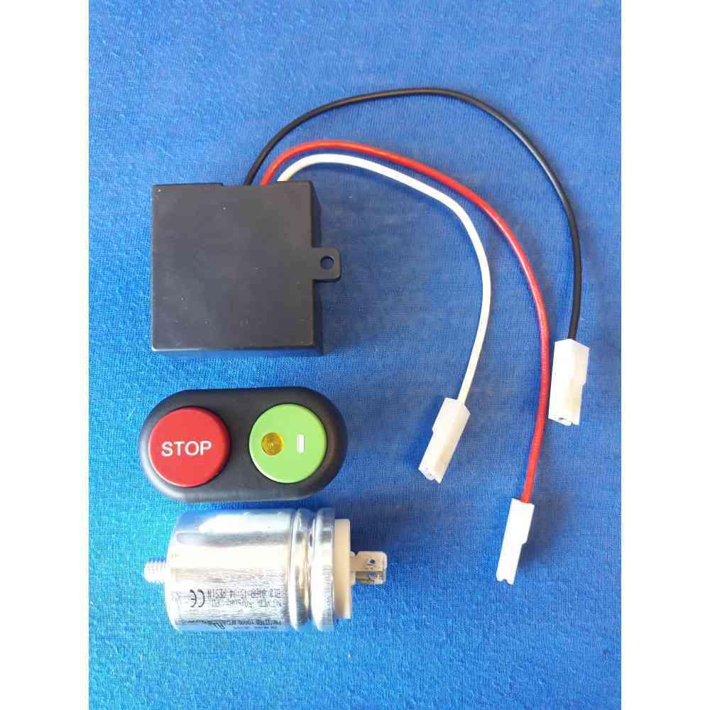 Rgv slicer repair kit