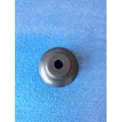 (049) piedino per ausonia 190/220 mary silver (4 pz)