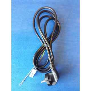 (006) cavo per ausonia modello 190 modello220 emary silver spina siemens shuko