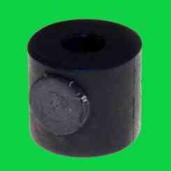 (30)(31) porta magnete con magnete e grano