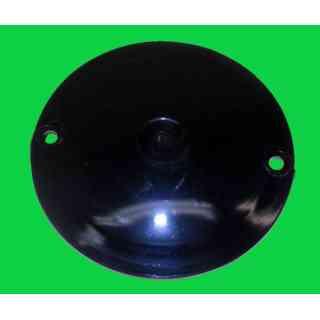 ( 2 ) disco di chiusura da 100 mm