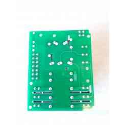 CARD 230 / 380V MOD. TGCETSP POTATO PEELER MEAT MINCER