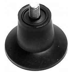 piedino ventosa d.6 mm per affettatrice (pz4)