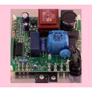 scheda elettronica jolly smart 5/7 v230/1 impastatrice  domino fama pm7