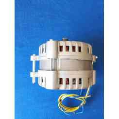 motore completo per affettatrice rgv modello 195gl 230 volt diametro esterno 110mm