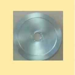 REPLACEMENT BLADE FOR SLICER 350/57/4/280 / 22.5 100Cr6