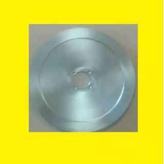 lama per affettatrice 330 diametro 33 cm e/57f/4v/270i/23h  100cr6