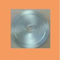 blade for slicer 220 diameter 22cm four holes c45