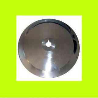 30cm lama per affettatrice a volano diametro 300 spessore 18,5 foro 25,4 volano adattabile berkel