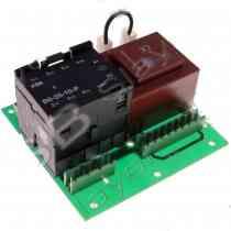 SCHEDA 380V ABBINATO MOD. ABB 12/T FIMAR SFOGLIATRICE SI 320-420-520
