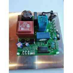 SCHEDA JOLLY SMART 5/7 V230/1 IMPASTATRICE  DOMINO FAMA PM7