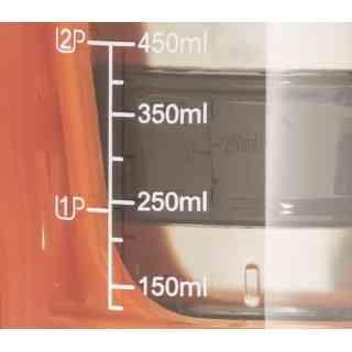 Slow Juice extractor RGV...