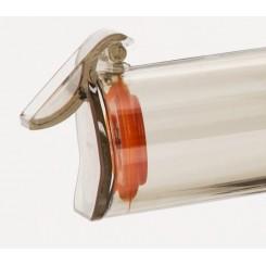 statore per affettatrice h30 230v diametro esterno 110mm altezza 30mm