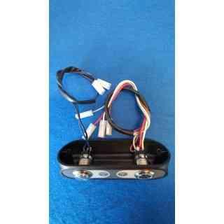 sirman slicer button maker leonardo stainless steel keys