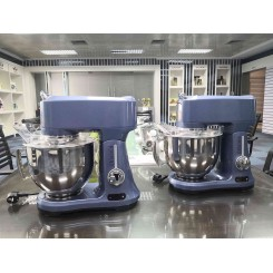 Stand mixer Easten Premium EF716  with many accessories all included