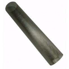 FILTRO INOX AISI 304 DIAM. 17 mm INFERIORE PER ADDOLCITORE 2 RUBINETTI