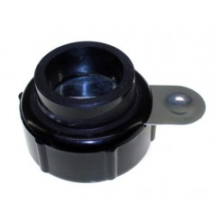 campana plastica compl.macinacaffe ceg