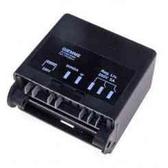centralina autolivello rl30/1e-2c/ 11 230v