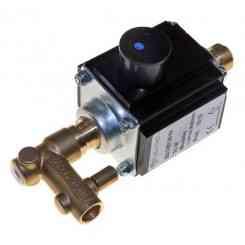 pompa elettromagnetica a vibrazione completa di supporti 1106paalm1/220v