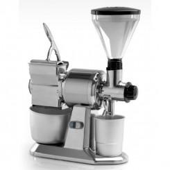 combinati macinacaffè e grattugia trifase
