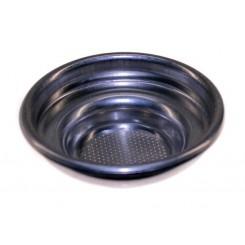 filtro cimbali 1 tazza c/tacca per macchina del caffe