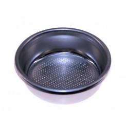 filtro cimbali 2 tazze c/tacca per macchina del caffe