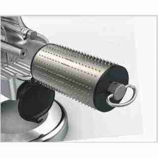 grating spare parts