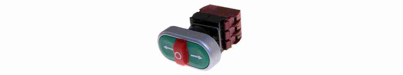 pulsantiere e interruttori per affettatrici e qualsiasi altro prodotto