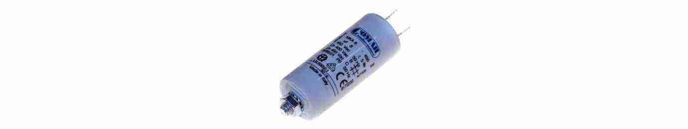 condensatore per affettatatrici