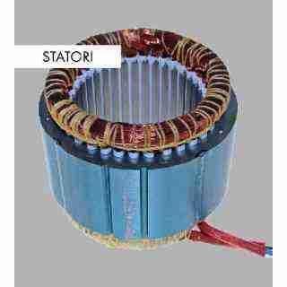 Motore Statore