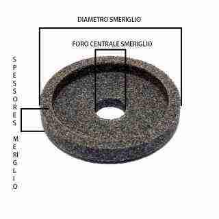 DIAMETRO da 45 a 49 mm