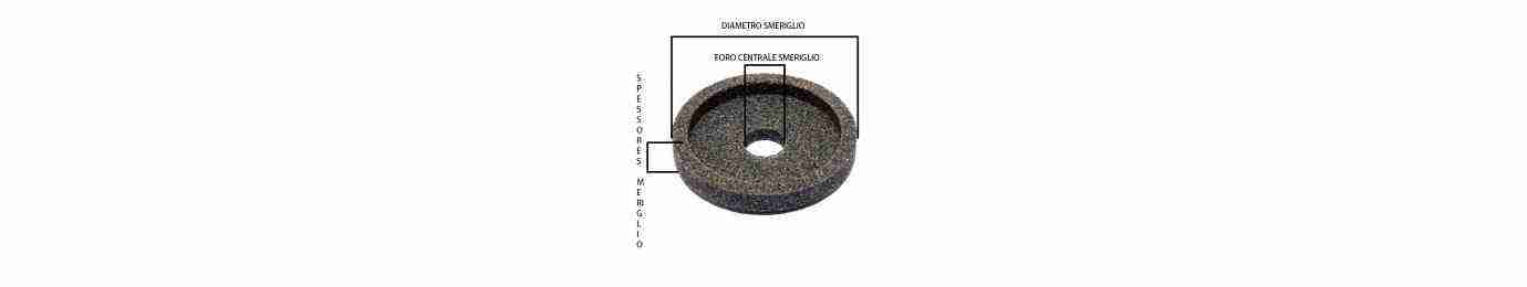 diametro da 50 a 65 mm