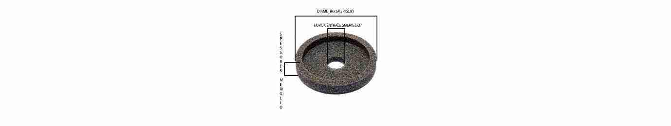 diametro da 40 a 44 mm