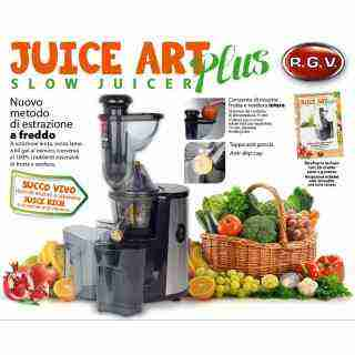 ESTRATTORE SUCCO JUICE ART PLUS