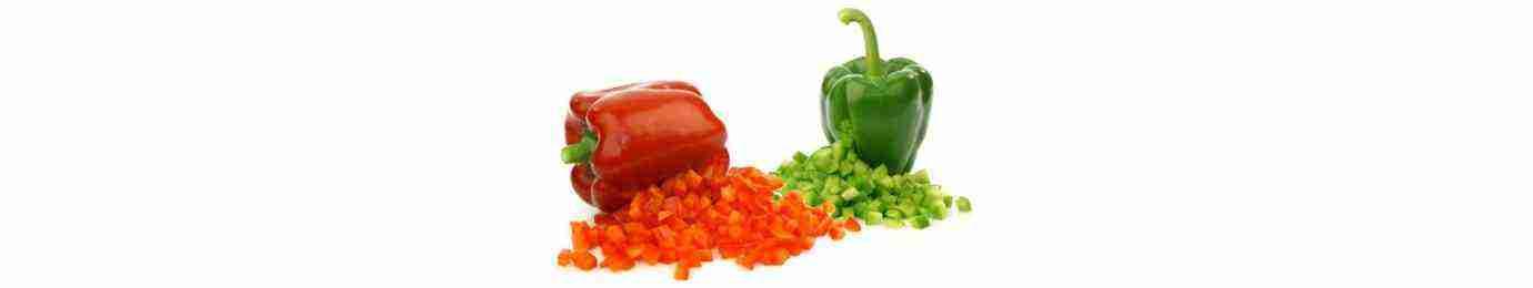 tagliamozzarella e tagliaverdure professionali ideate per le esigenze della pizzeria, il ristorante o la cucina professionale