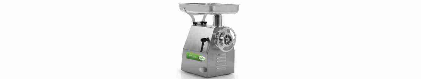professional and domestic meat grinder