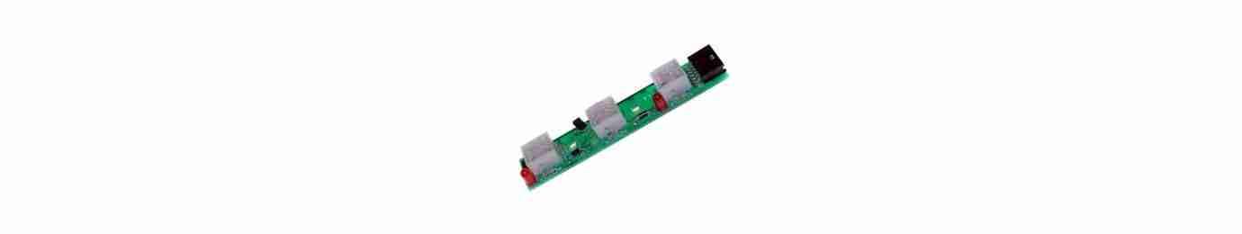 schede elettroniche per tritacarne