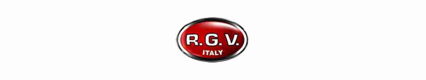 grill a contatto rgv