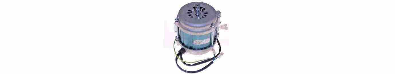 motore statore avvolgimenti per affettatrici tritacarne grattugia monofase trifase 220 380 volt