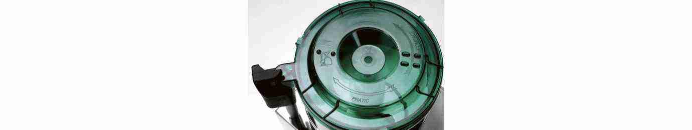 centrifughe cutter estrattori frutta e verdura juice art slow juicer rgv fama