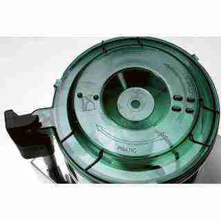 centrifughe estrattori cutter