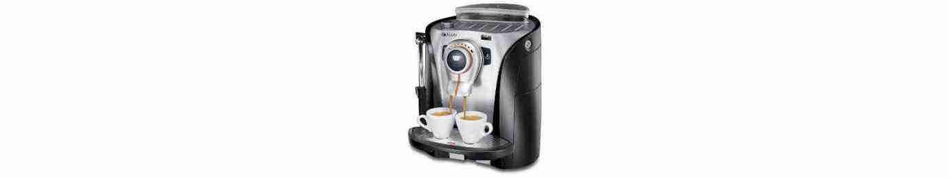 ricambi macchina caffe'
