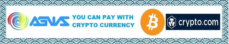 pagamenti con crypto valute